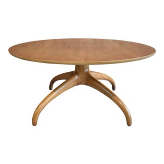 Heritage Henredon Circular Coffee Table