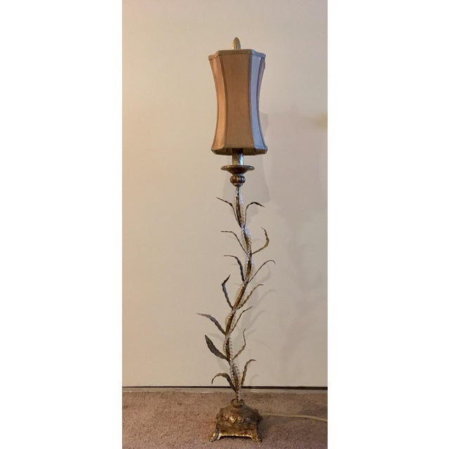 Artisan Table Lamps
