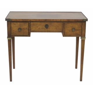 Baker Directoire Ladies Vanity Desk