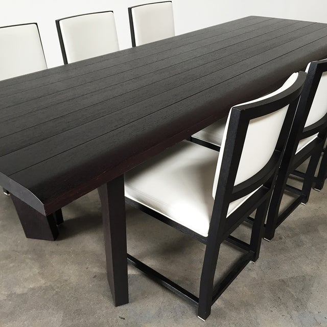 Maxalto Simplice Dining Table - Image 5 of 6