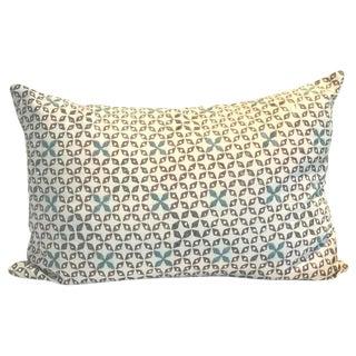 Boho Chic Alina Lumbar Pillow