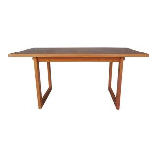 Gerdau Mid Century Style Writing Table Desk