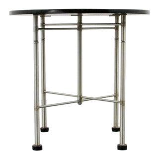 Warren McArthur Occasional Table