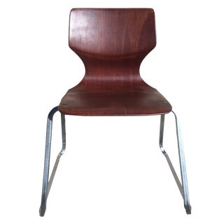 Pagholz Flötotto Rosewood Child's Chair
