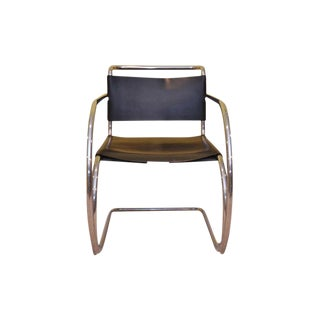 1984 Mies Van Der Rohe for Knoll MR Chair
