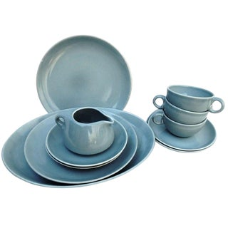 Russel Wright Iroquois Casual China Dinnerware Set