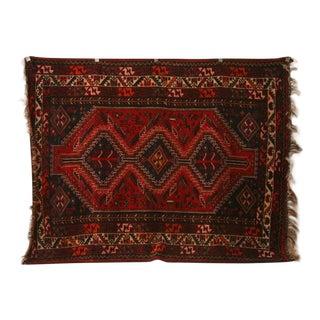 c.1940-1950 Persian Shiraz Carpet