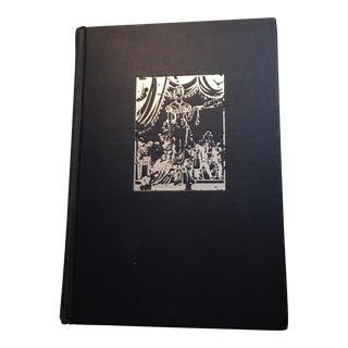 """Vanessa: A Novel"" Hugh Walpole 1933 Book"