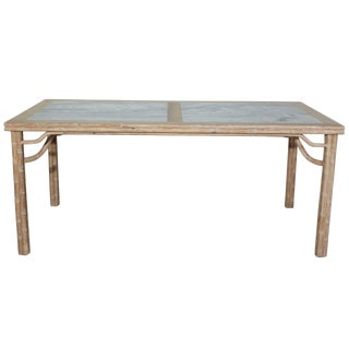 Sarreid LTD Chinese Dining Table