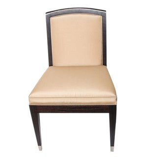 David Sutherland Contemporary Accent Chair