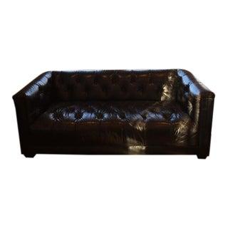 New Restoration Hardware Savoy Sofa