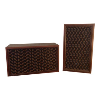 Pioneer CS-33A Speakers - A pair