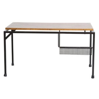 Cees Braakman Style Side Table