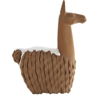 Llama by Barney Reid