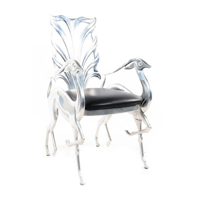 Contemporary Designer Impala Chair - Image 3 of 5