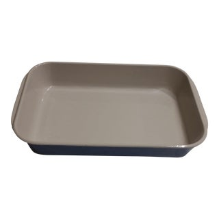 Vintage Le Creuset Cast Iron Lasagna Pan