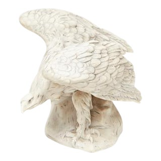 Royal Dux Bohemia Eagle