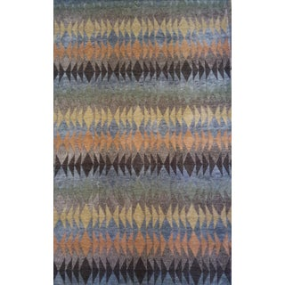 Timbuktu Canyon Fabric by Jonathan Louis - 2 Yards
