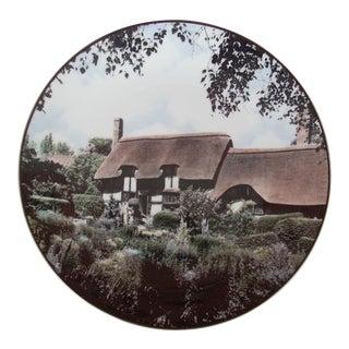 Vintage Royal Doulton Porcelain Plate
