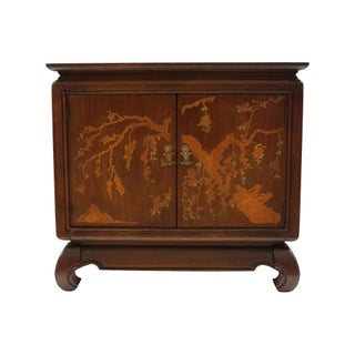 Asian-Style Server Cabinet