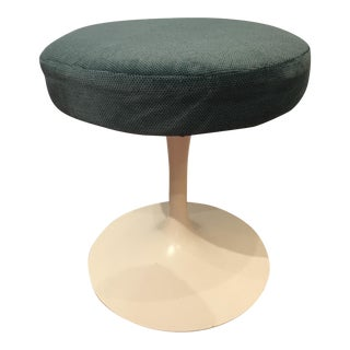 Vintage Knoll International Stool