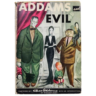 Addams and Evil