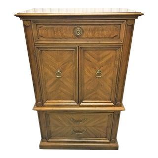 1969 Vintage Thomasville Tallboy Dresser