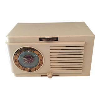 Vintage GE Art Deco Style Radio