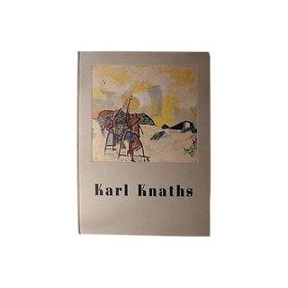 1957 Karl Kants Hardcover
