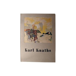 1957 Karl Kants Hardcover