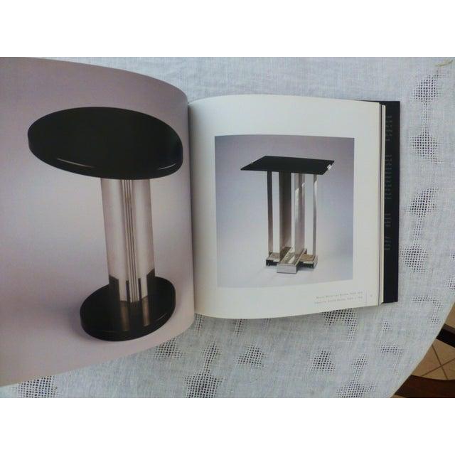 American Modern, Design Book 1925-1940 - Image 10 of 11