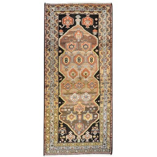 Beautiful Early 20th Century Kurdish Rug