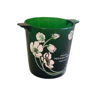 French Perrier-Jouet Champagne Bucket