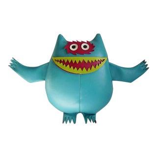 Vintage Nauga Monster Naugie