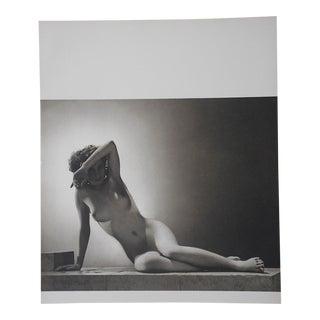Vintage Mid Century Nude Photogravure C.1941-Parisian Women