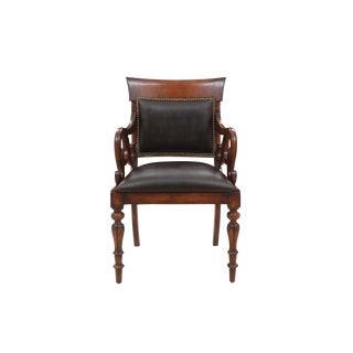 Biedermeier Style Armchair