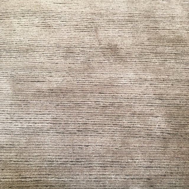 """Barbara Barry Tufenkian Collection Area Rug - 8'8"""" x 11'5"""" - Image 10 of 10"""