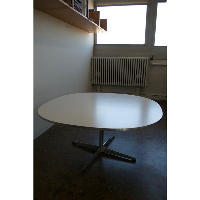 Piet Hein Super Elliptical Coffee Table Chairish