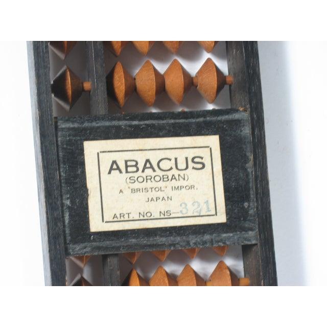 Japanese Mid Century Abacuses - Set of 3 - Image 4 of 4
