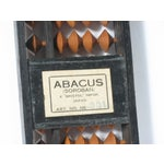 Image of Japanese Mid Century Abacuses - Set of 3