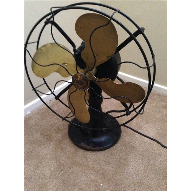 Vintage Emerson Electric Fan - Image 2 of 4