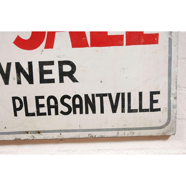 FOR SALE Sign - Image 7 of 9