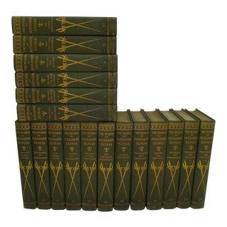 1910 French Decorator Literature Books - S/18