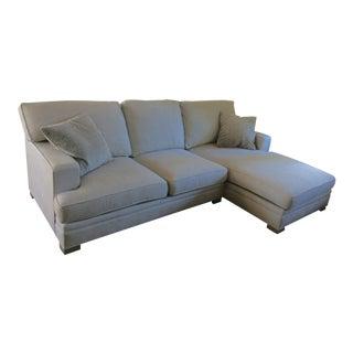 Marty Mason Sectional Sofa
