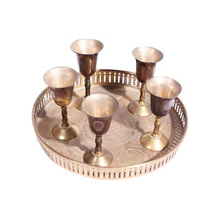 Sherry Glass Set - 6 Pieces