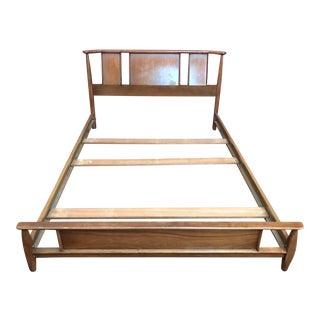 """Kent Coffey """"Foreteller"""" Full Bed Frame"""