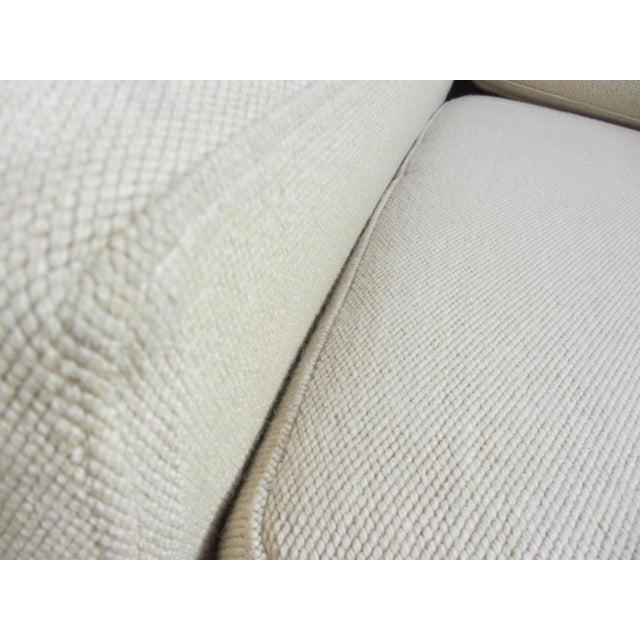 Mid-Century Modern Edward Wormley Style Sofa - Image 5 of 10