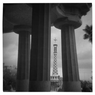 Parque Columns Photograph