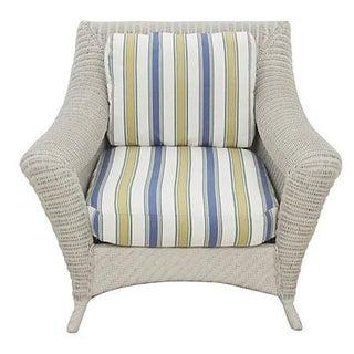 Vinsetta Rattan Lounge Chair