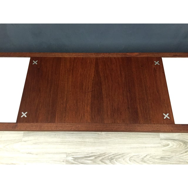 American Of Martinsville Mid Century Coffee Table